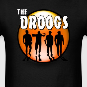 The Droogs. - Men's T-Shirt