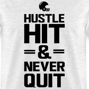 Motivational Football T Shirts Spreadshirt