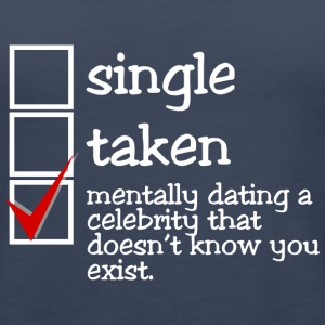 I am mentally dating a celebrity