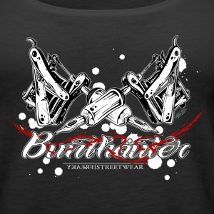 bunthäuter Tanks - Women's Premium Tank Top