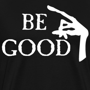 E.T. Be Good T-Shirts - Men's Premium T-Shirt