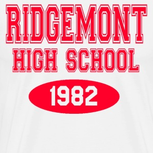 Fast Times At Ridgemont High  T-Shirts - Men's Premium T-Shirt