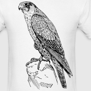 falcon - Men's T-Shirt