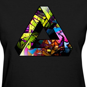 Grafitti T-Shirts - Women's T-Shirt