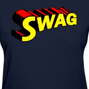 Swag T-Shirts - Women's T-Shirt
