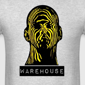 Warehouse - Men's T-Shirt