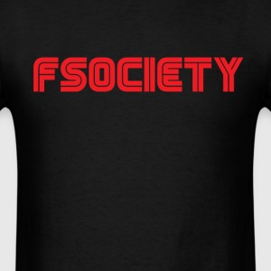 F Society. T-Shirts - Men's T-Shirt