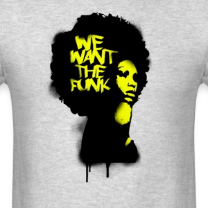 The Funk. T-Shirts - Men's T-Shirt