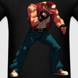 Terry Bogard - Men's T-Shirt