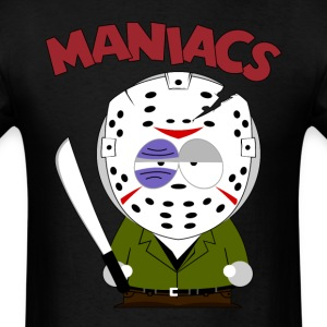 South Park Maniacs Voorhees - Men's T-Shirt