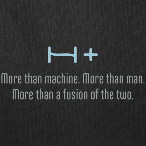 More than machine