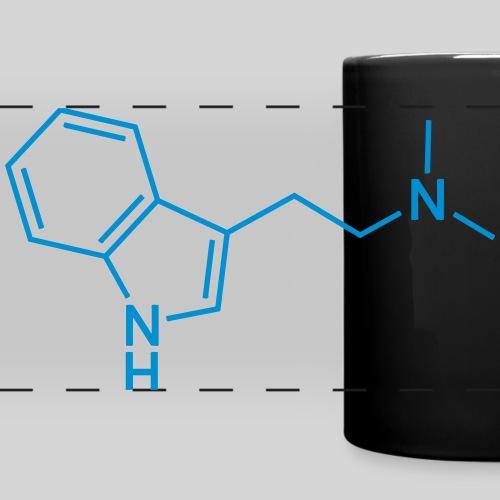 DMT (Spirit) Molecule