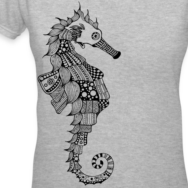 0fe2585e3 BB Monde Tribal T-shirts from South Seas | South Seas Seahorse ...