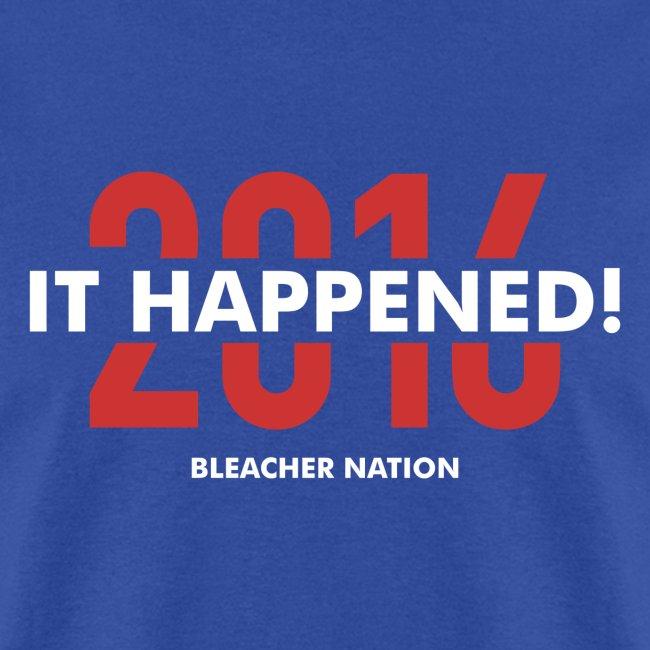 It Happened! 2016 BN