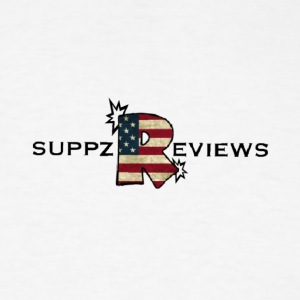 SuppzReviews - Men's T-Shirt