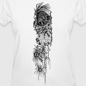 tattoo - Women's T-Shirt