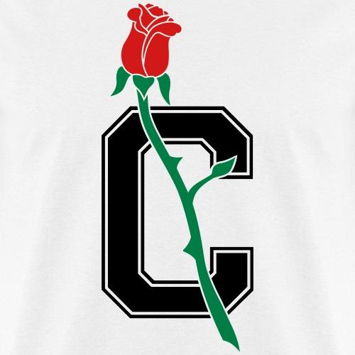 Varsity Rose logo