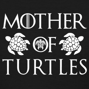 Mother Of Turtles T-Shirts - Women's T-Shirt