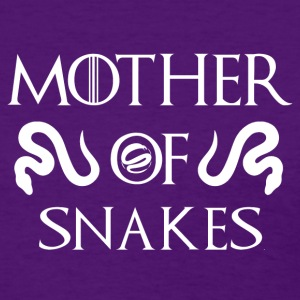 Mother Of Snakes T-Shirts - Women's T-Shirt