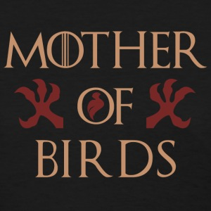 Mother Of Birds Color T-Shirts - Women's T-Shirt