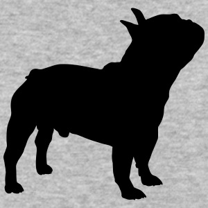 French Bulldog - Baseball T-Shirt