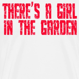 Shaun Of The Dead Quote T-Shirts - Men's Premium T-Shirt