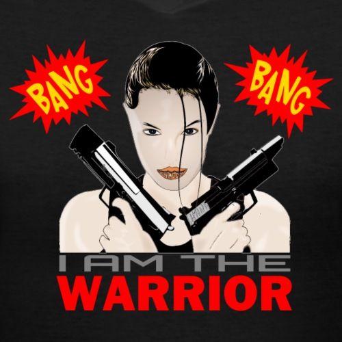 Bang Bang The Warrior