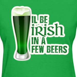 Paddys Day T-Shirts - Women's T-Shirt