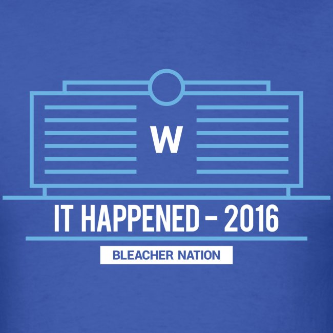 It Happened - Scoreboard BN