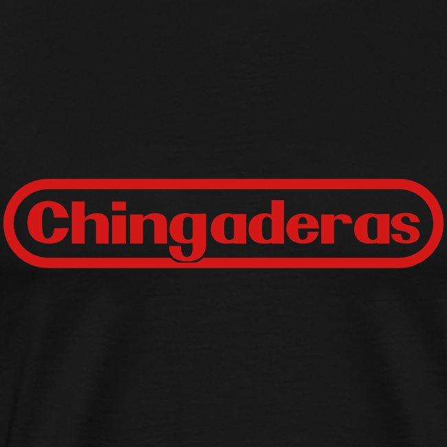 Chingaderas NES