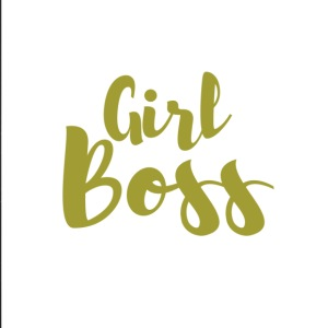 Girl Boss - iPhone 7 Plus Rubber Case