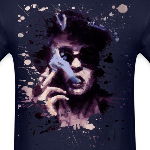 Smoke - Men's T-Shirt