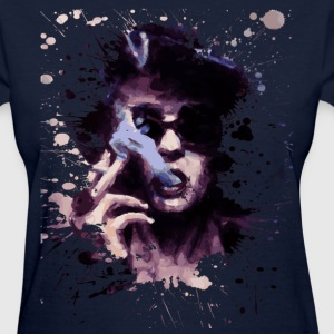 Smoke - Women's T-Shirt