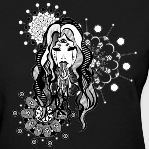 mandala - Women's T-Shirt