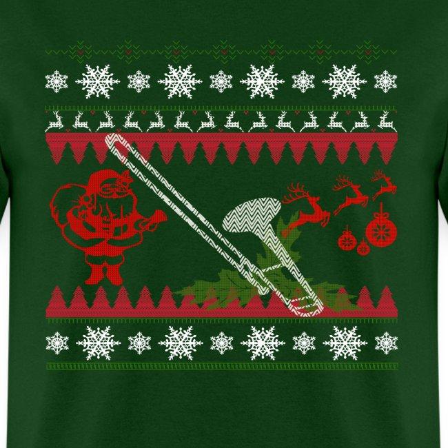 Ugly Trombone Christmas