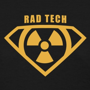 Rad Tech - Super Rad Tech T-Shirts - Women's T-Shirt