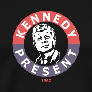 John F Kennedy For President - Men's Premium T-Shirt