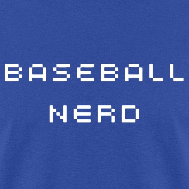 Baseball Nerd