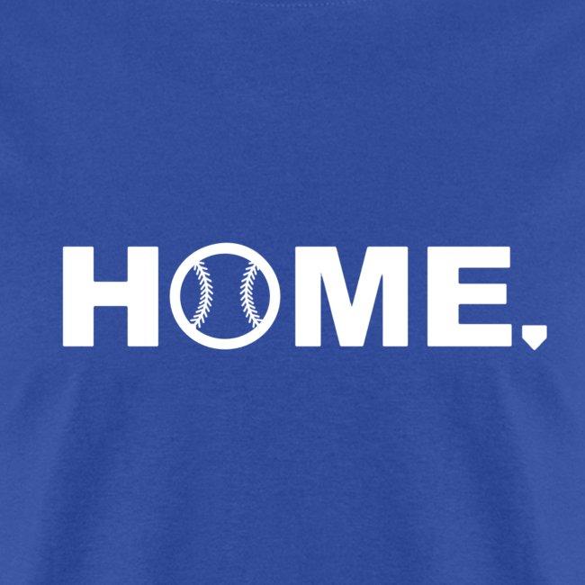 Baseball is Home