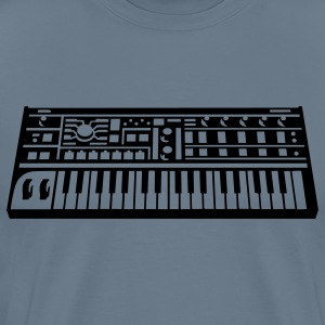 SYNTH - Men's Premium T-Shirt