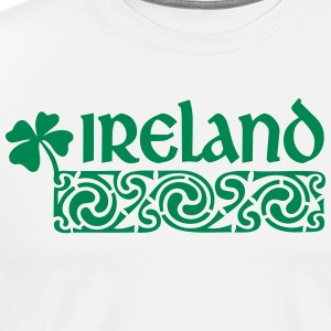 Ireland - Men's Premium T-Shirt
