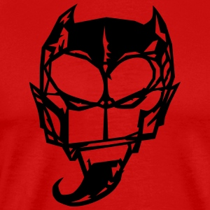 DEVIL - Men's Premium T-Shirt