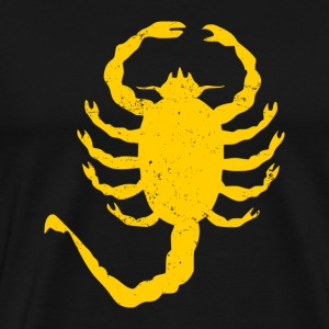 Drive Scorpion  - Men's Premium T-Shirt