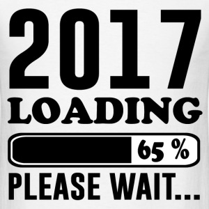 LOADING 2017 1.png T-Shirts - Men's T-Shirt
