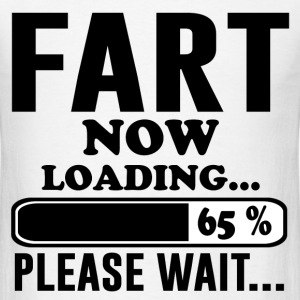 FART 11.png T-Shirts - Men's T-Shirt