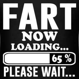 FART 1456.png T-Shirts - Men's T-Shirt