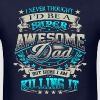 Father's Day - Super Awesome Dad Killing It T-Shirts - Men's T-Shirt