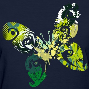 Butterfly  - Women's T-Shirt