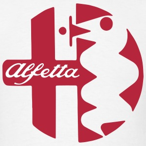 Alfetta T-Shirts - Men's T-Shirt
