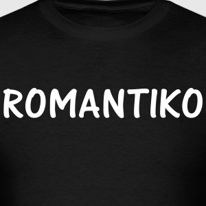 ROMANTIKO T-Shirts - Men's T-Shirt